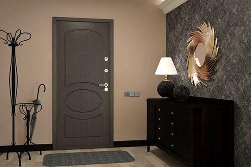 входная дверь квартира